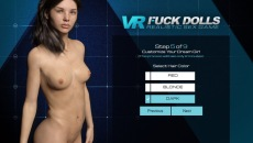 3D Fuck Dolls gameplay with nude girls