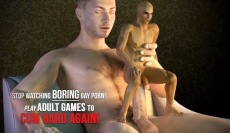 Play 3D gay sex games online for free