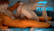 Free 3D gay sex games gameplay video trailer
