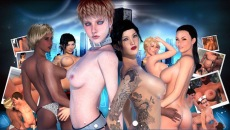 AdultWorld3D game with virtual sex