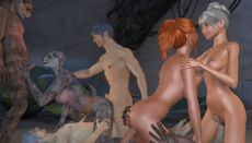 Game of Lust 2 virtual reality porn game