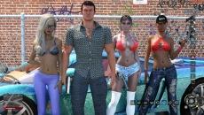 Grand Bang Auto APK sex game with porn