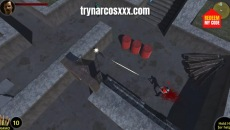 Free NarcosXXX gameplay video trailer
