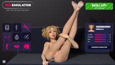 Play Sex Emulator free videos for adults