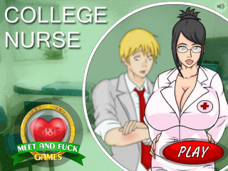 Meet and Fuck games mobile College Nurse