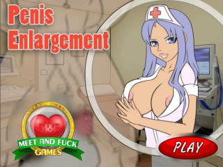 Meet N Fuck games Android Penis Enlargement