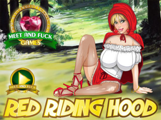 MeetNFuck Android APK online game Red Riding Hood