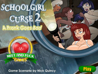 Meet and Fuck games for Android Schoolgirl Curse 2