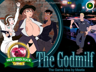 Meet and Fuck APK game The Godmilf