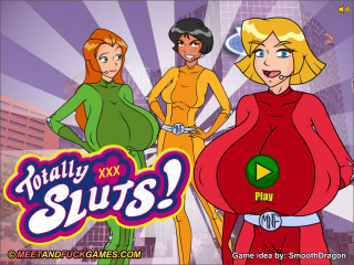 Meet N Fuck Android APK game Totally Sluts