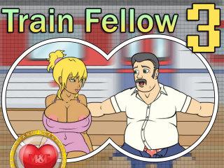 MeetAndFuck APK game free Train Fellow 3