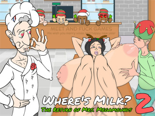 Meet N Fuck games for Android Wheres the Milk II The Return of Mrs. Megamounds