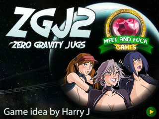 Meet and Fuck Android download game Zero Gravity Jugs 2