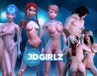 3dgirlz forever fucking simulation