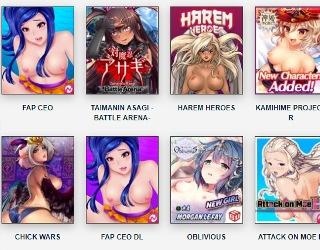 downlaod nutaku hentai games free