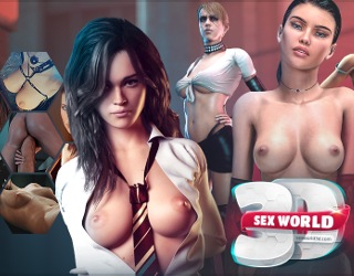 sexworld3d download free videos