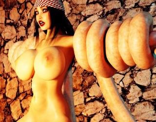 PirateJessica download tentacle porn game
