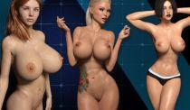 Download VirtualFuckDolls 3D porn game