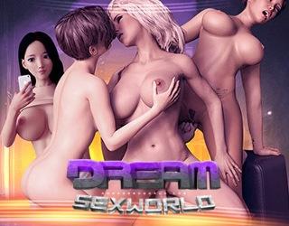 dreamsexworld game free video