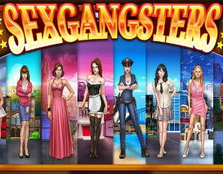 SexGangsters game free for Android APK browsers