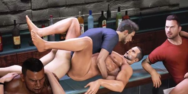 Android gay porn game download and gay games for Android APK