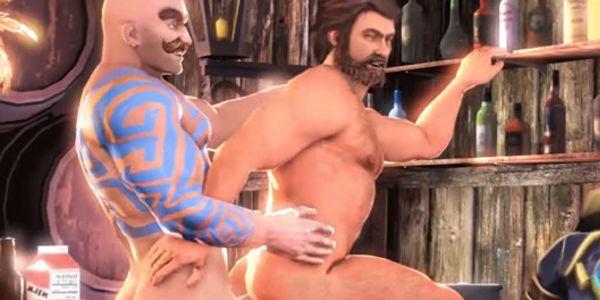 3D gay sex games download and gay sex game free to play online